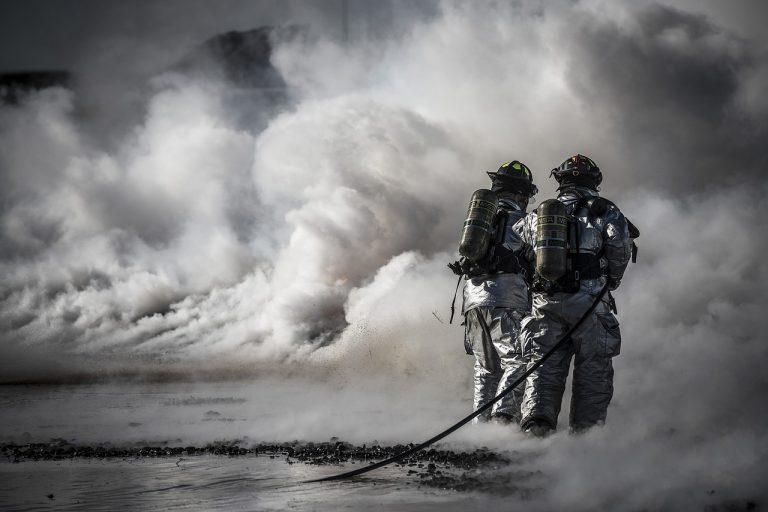 Bedrijfsnoodplan Brandoefening brandweer Ontruimingsplan Brandveiligheid