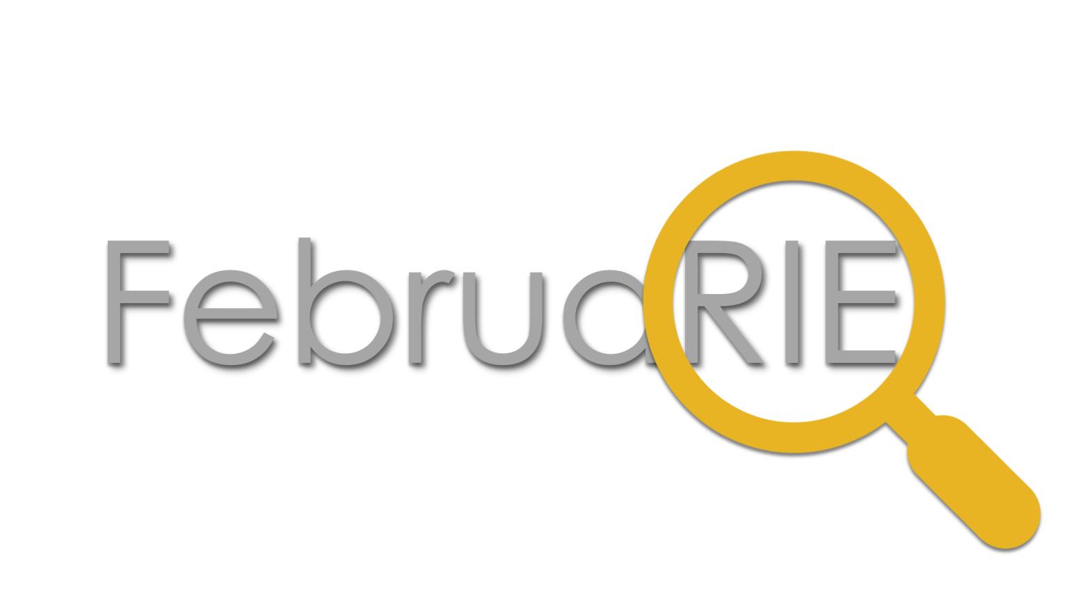 Februari FebruaRIE 15 % Korting op de RI&E