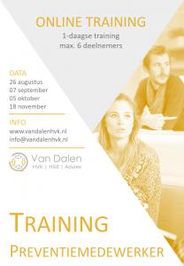 Poster Online Classroom