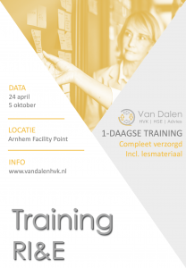 Kalender Training RI&E